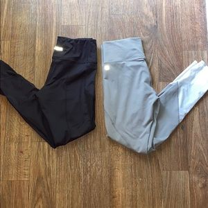 Medium leggings